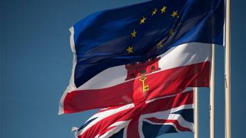 How will Brexit affect overseas territories?