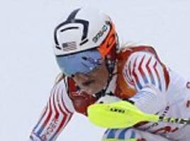 lindsey vonn fails to finish final winter olympics race