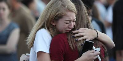 twitter wants to shield survivors of the parkland shooting from online harassment as conspiracy theories spread (twtr, fb)
