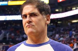 Colin Cowherd on the Dallas Mavericks' scandal: 'I don't buy it that Mark Cuban didn't know'