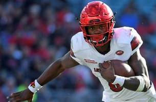 jason whitlock's advice to lamar jackson going into the nfl combine