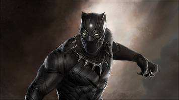 'black panther' to hit $500 million worldwide, beats 'avengers' wednesday record