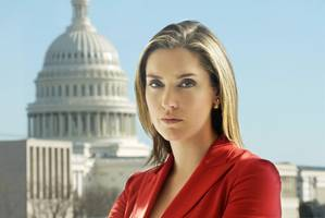 margaret brennan to replace john dickerson as host of cbs' 'face the nation'