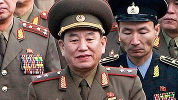 winter olympics 2018: north korea's general kim yong-chol to attend