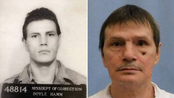 Execution planned for Alabama cancer-stricken inmate