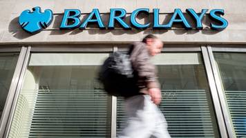 Barclays reports rise in annual profits