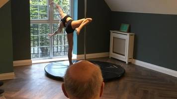 Care home pole dancing: Christchurch residents promised more