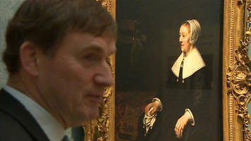national museum wales head accused of 'rant against britishness'