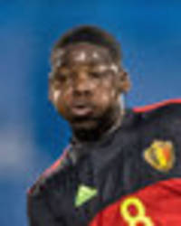 man utd lead barcelona, real madrid, man city in race for belgian wonder kid eliot matazo