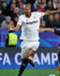 Steven N'Zonzi happy with Sevilla's 0-0 draw: We can win at Man Utd