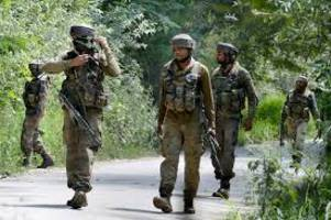 J&K: Fresh cease fire violation by Pakistan Army reported in Uri sector of North Kashmir's Baramulla district