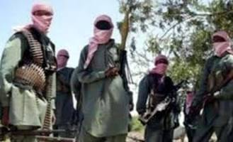 Around 80 schoolgirls rescued after suspected Boko Haram school attack