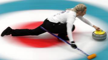 winter olympics: how much do you know about curling?