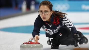Winter Olympics: South Korea's accidental curling superstars