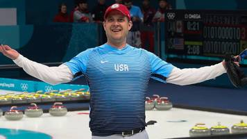 winter olympics: usa shock canada to reach curling final