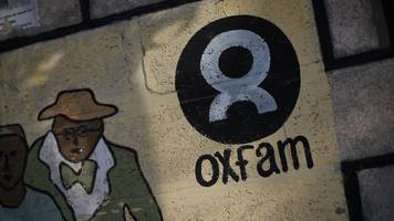 oxfam sex scandal: haiti suspends charity's operations