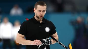 olympic russian curler found guilty of doping — agrees to return medal