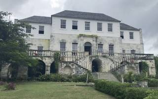 the extraordinary stories behind the most famous houses in jamaica