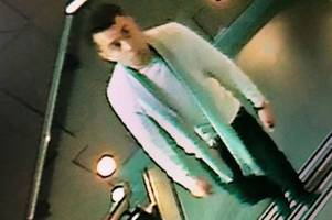 Police appeal after man 'glassed' in 6.25am city centre attack