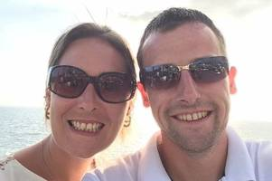 sweethearts want your votes as they bid to win national wedding competition