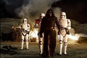 Star Wars fan is suing Lucasfilm after they've halted the release of his documentary