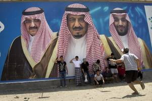 saudi arabia investing billions into entertainment sector to draw more tourists