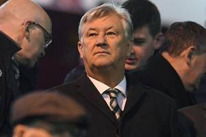 Celtic chief Peter Lawwell hijacked Scotland's summer tour for political reasons - Gary Ralston