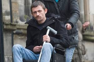 Dad blasts 'soft sentence' for Star Wars loving thug who attacked ex-girlfriend with a hammer