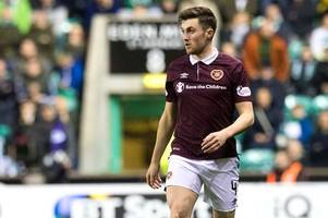 hearts' john souttar is best defender in premiership and is ready for scotland duty says craig levein