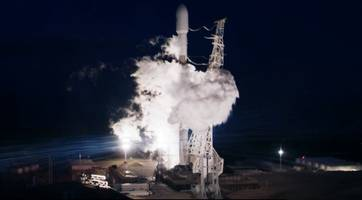 SpaceX Launches First Satellites to Extend Broadband Coverage