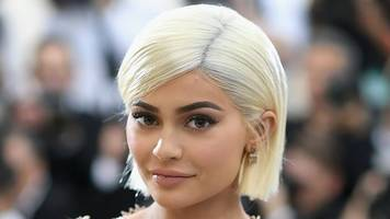 Kylie Jenner says Snapchat is over - and Wall Street panics