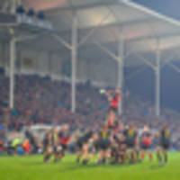 rugby: champion crusaders hoping for good news on new home