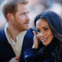 Suspicious white powder found in 'racist' letter sent Meghan Markle, Prince Harry