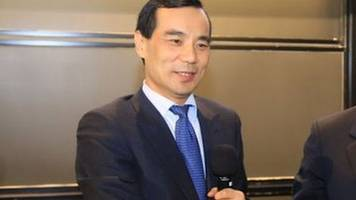 Anbang Insurance head Wu Xiaohui to be prosecuted