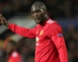 lukaku tipped for 'big things' by man united team-mate matic