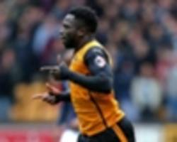 nouha dicko leads hull city to victory amid fans' protests
