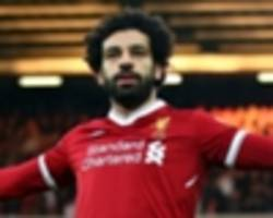 I want to win the English Premier League title with Liverpool – Mohamed Salah