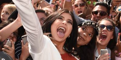 kylie jenner's tweet about dumping snapchat made one group of investors $163 million (snap)