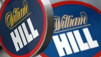 william hill pushed into loss by australia writedown