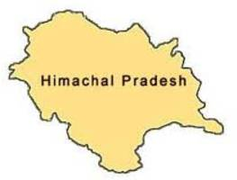 himachal likely to witness widespread snowfall this weekend due to western disturbance