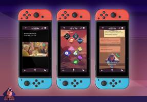 'A Normal Lost Phone' arrives on Nintendo Switch March 1st