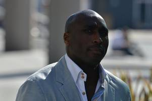 why sol campbell thinks he is one of football's greatest thinkers
