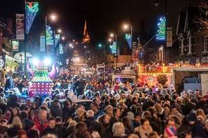 Boldmere to get Christmas lights switch-on event thanks to council grant