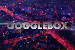 gogglebox favourite chris butland-steed has quit the channel 4 show