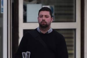 alleged con man was warned about suspicious 'charity' collections