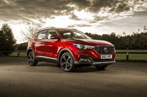 MG ZS review – Compact crossover is Might Good