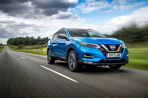 Nissan Qashqai review – Bold moves pay off