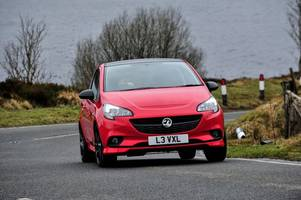 Vauxhall Corsa review – Supermini has added value