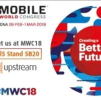 Upstream Showcasing How to Enable the Mobile Internet Revolution in High Growth Markets at Mobile World Congress