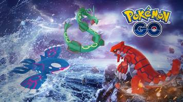 pokémon go's third-gen legendaries are back for one week